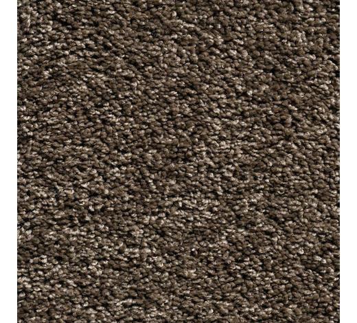 LÄUFER per  Lfm - Braun, KONVENTIONELL, Kunststoff/Textil (120cm) - Esposa