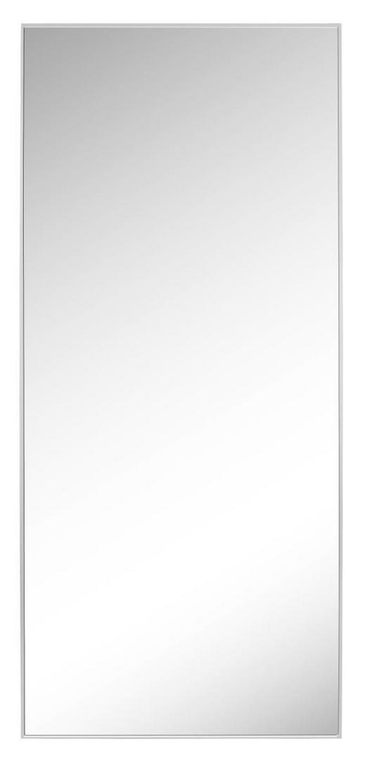 SPIEGEL Alufarben - Alufarben, Design, Metall (80/180/4cm) - Xora