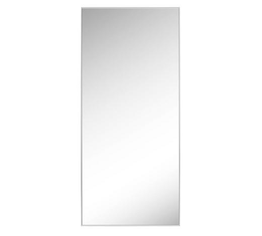 SPIEGEL - Alufarben, Design, Metall (80/180/4cm) - Xora