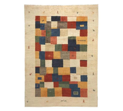 KOBEREC ORIENTÁLNÍ, 80/125 cm, krémová, vícebarevná - krémová/vícebarevná, Lifestyle, textil (80/125cm) - Esposa