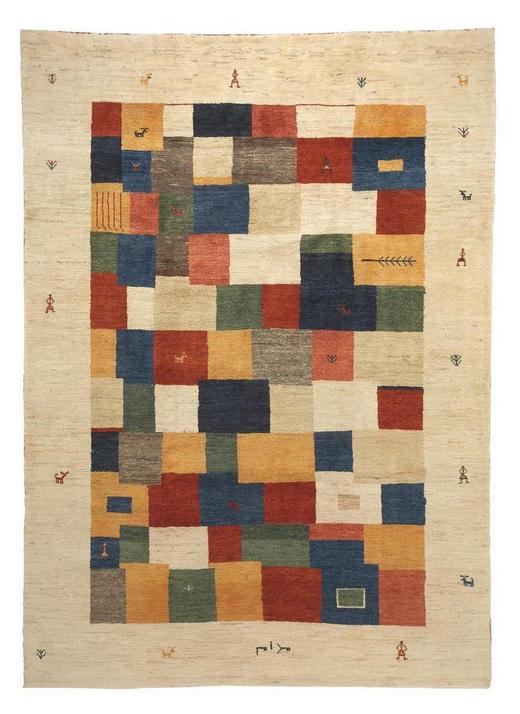 ORIENTMATTA, 100/150CM - beige, Design, textil (100/150cm) - ESPOSA
