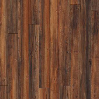 LAMINATBODEN Eichefarben  per  m² - Eichefarben, Design, Holzwerkstoff (138/24,4/0,8cm) - Venda