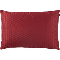 OKRASNA BLAZINA J-ELEGA - rdeča, Design, tekstil (40/60cm) - Joop!