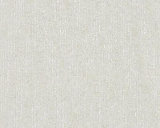 VLIESTAPETE 10,05 m - Beige/Hellgrau, Basics, Textil (53/1005cm)