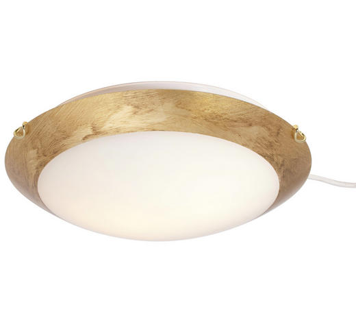 DECKENLEUCHTE - Basics, Metall (40cm)