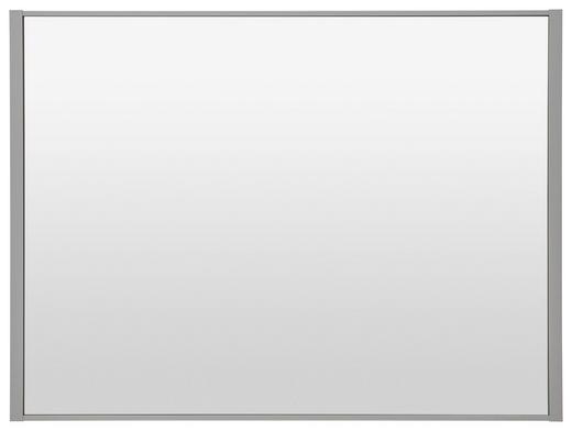 SPIEGEL Alufarben - Alufarben, MODERN, Glas/Holzwerkstoff (83/62cm) - Dieter Knoll