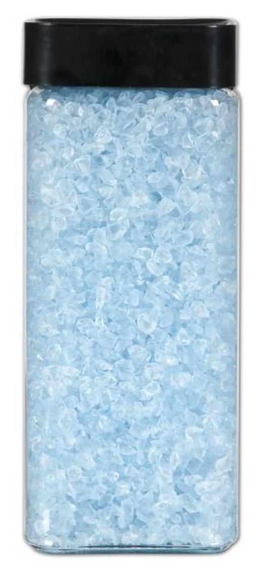 DEKORSTENAR - turkos, Basics, plast (0.55l) - AMBIA HOME