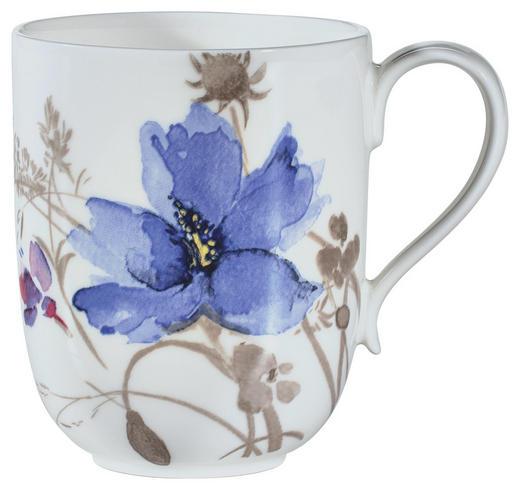KAFFEEBECHER 480 ml - Multicolor, KONVENTIONELL, Keramik (0,48l) - Villeroy & Boch