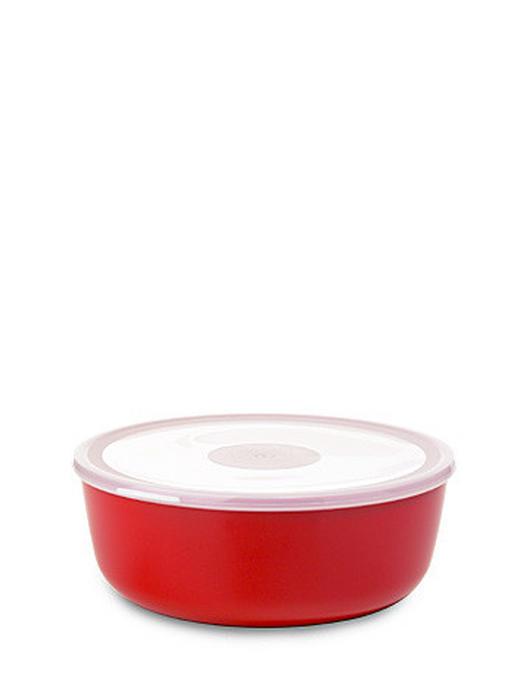 VORRATSDOSE - Rot, Basics, Kunststoff (1l) - MEPAL ROSTI