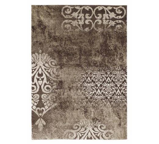 VINTAGE-TEPPICH - Braun, Trend, Textil (140/200cm) - Novel