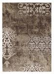WEBTEPPICH  140/200 cm  Braun - Braun, Textil (140/200cm) - Novel