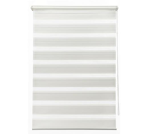 DUOROLLO - Weiß, Design, Textil (120/160cm) - Homeware