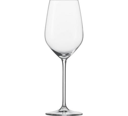 SKLENIČKA NA ČERVENÉ VÍNO - čiré, Konvenční, sklo (0,5l) - Schott Zwiesel