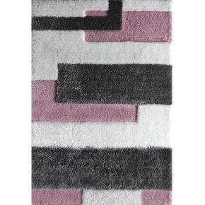 RYAMATTA - vit/mörkgrå, Design, textil (80/150cm) - Novel