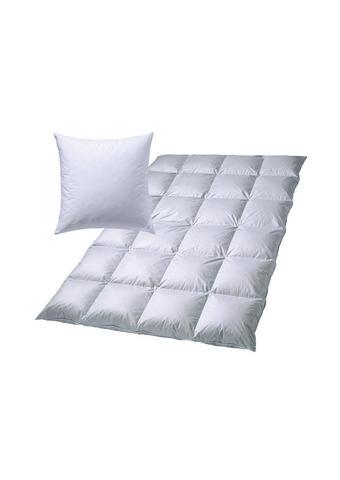 SET ZA KREVET - bijela, Konvencionalno, tekstil (135-140/200cm) - Billerbeck