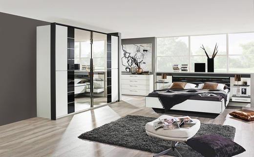 Schlafzimmer Graphitfarben Weiss Online Kaufen Xxxlutz
