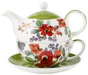 TEA-FOR-ONE-SET - Multicolor, Basics, Keramik - Landscape