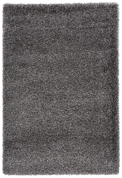HOCHFLORTEPPICH  65/130 cm  gewebt  Bronzefarben - Bronzefarben, Textil (65/130cm) - NOVEL