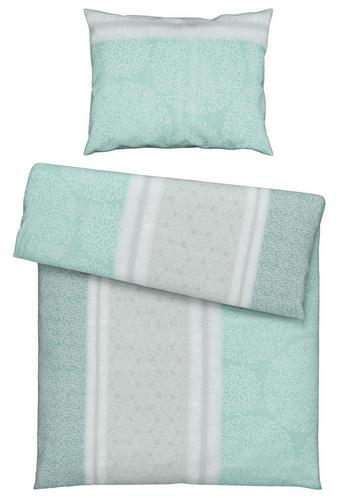 POVLEČENÍ - mátově zelená, Lifestyle, textil (140/200cm) - BOXXX