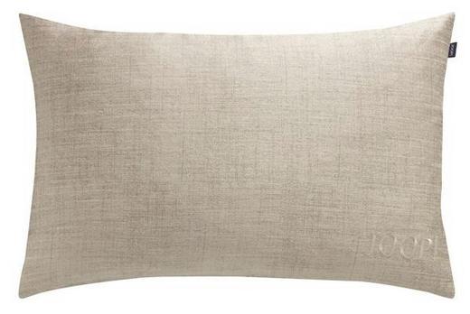 KISSENHÜLLE Beige 40/60 cm - Beige, Textil (40/60cm) - Joop!