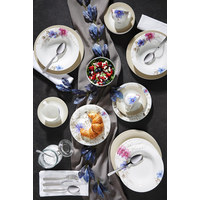 KAFFEESERVICE 18-teilig  - KONVENTIONELL, Keramik - Villeroy & Boch
