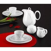 MILCHKÄNNCHEN - Weiß, Basics, Keramik (0,23l) - Seltmann Weiden