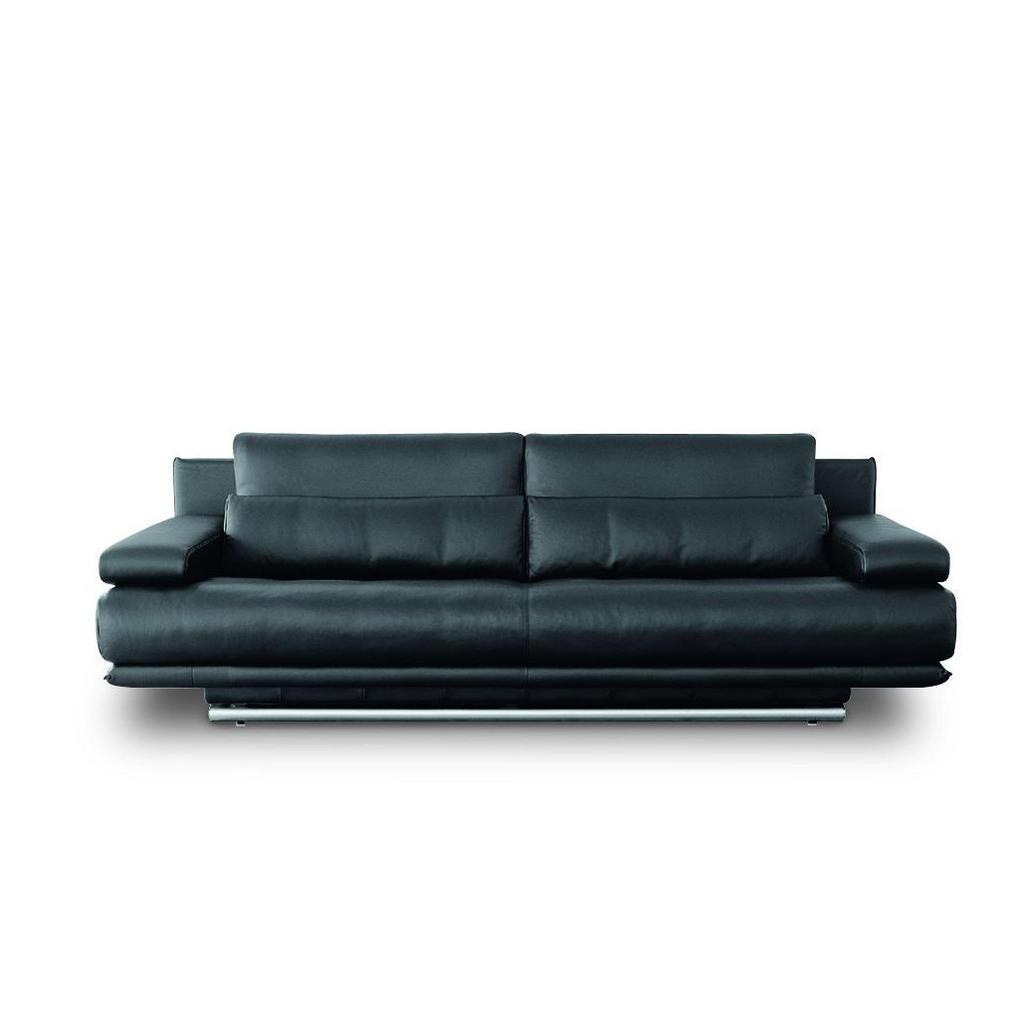 Rolf Benz Dreisitzer-Sofa 6500