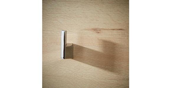 GARDEROBENPANEEL 84/128/29 cm  - Buchefarben, KONVENTIONELL, Holzwerkstoff (84/128/29cm) - Voleo