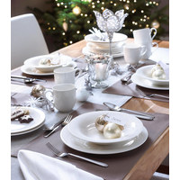 SUPPENTELLER Fine China  - Weiß, Basics, Keramik (23cm) - Villeroy & Boch