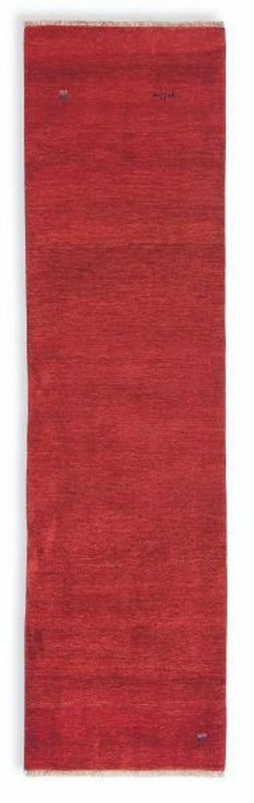 ORIENTTEPPICH 80/200 cm - Rot, KONVENTIONELL, Textil (80/200cm) - Esposa