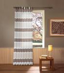 LIEGE in Textil Eichefarben, Weinrot  - Eichefarben/Weinrot, KONVENTIONELL, Holz/Textil (166/96/104cm) - Venda