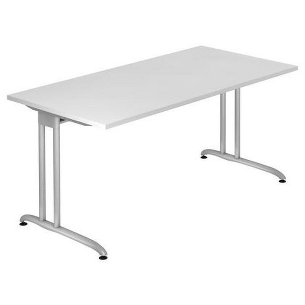 XXXLutz Schreibtisch weiß