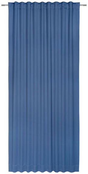 GARDINLÄNGD - blå, Basics, textil (140/300cm) - Esposa