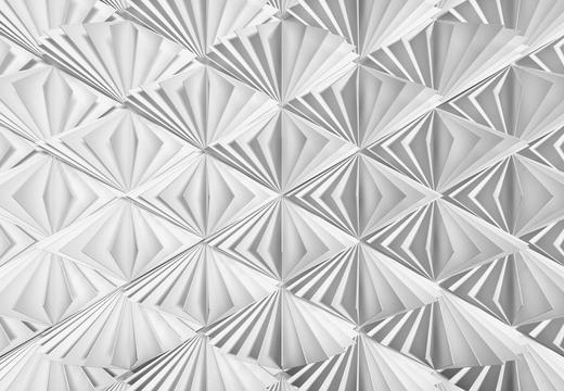 FOTOTAPETE - Basics, Papier (368/254cm)