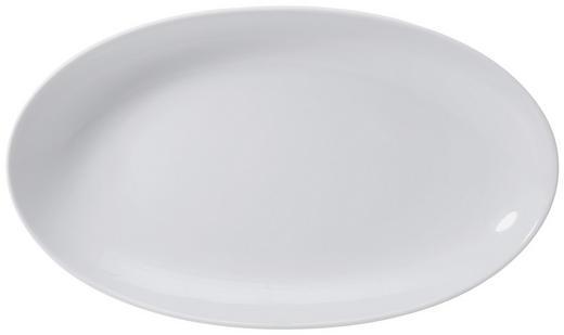 TORTENPLATTE - Weiß, Basics (30cm) - Seltmann Weiden
