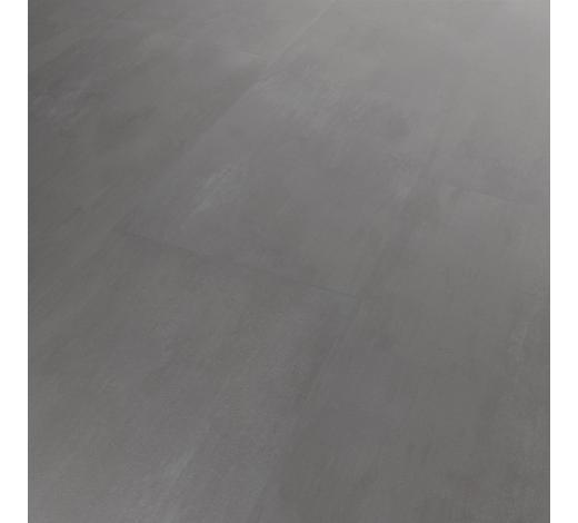 DESIGNBODEN  Grau  per Paket  - Grau, Basics, Kunststoff (60,5/30,48/0,42cm) - Venda