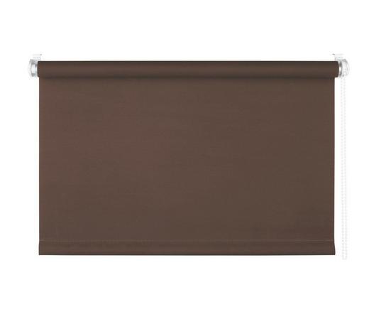 ROLLO 90/210 cm - Braun, Design, Textil (90/210cm) - Homeware