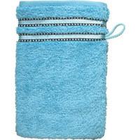 ROKAVICA ZA UMIVANJE CULT - turkizna, Konvencionalno, tekstil (22/16cm) - Vossen