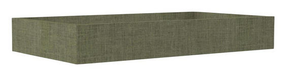 Schublade Unit - Braun, MODERN, Holzwerkstoff (87,9/14/53cm) - Ombra