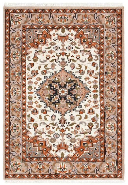 ORIENTTEPPICH - Creme, LIFESTYLE, Textil (160/230cm) - Esposa