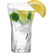 LONGDRINKGLAS - klar, Klassisk, glas (8,4/14cm) - Boxxx