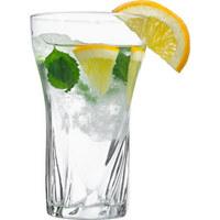 LONGDRINKGLAS 375 ml - Klar, KONVENTIONELL, Glas (8,4/14cm) - Boxxx
