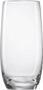 GLAS - klar, Basics, glas (26.4/18.4/17.2cm) - Novel