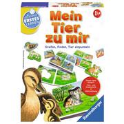 LERNSPIEL - Multicolor, Basics, Karton/Papier (23,1/16,7/5,5cm) - Ravensburger