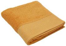 HANDTUCH 50/100 cm  - Gelb, Basics, Textil (50/100cm) - Esposa