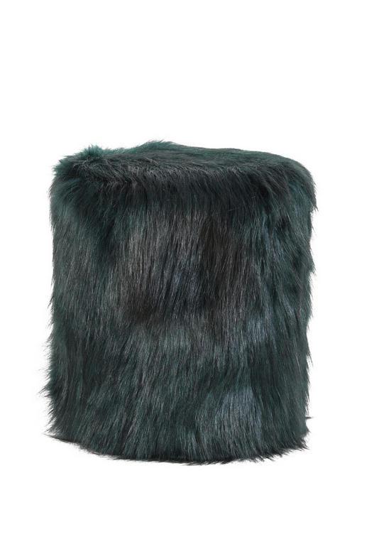 SITZKISSEN Grün - Grün, Trend, Textil (40/45cm)