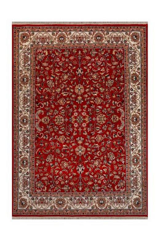 ORIENTALISK MATTA - röd, Klassisk, textil (80/200cm) - ESPOSA