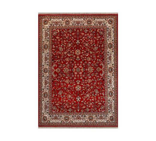ORIENTTEPPICH 90/160 cm - Rot, LIFESTYLE, Textil (90/160cm) - Esposa
