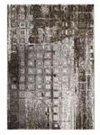 WEBTEPPICH  80/150 cm  Beige, Hellbraun - Hellbraun/Beige, Basics, Textil (80/150cm) - Novel