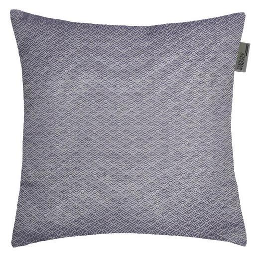 KISSENHÜLLE Blau 38/38 cm - Blau, Textil (38/38cm) - Schöner Wohnen